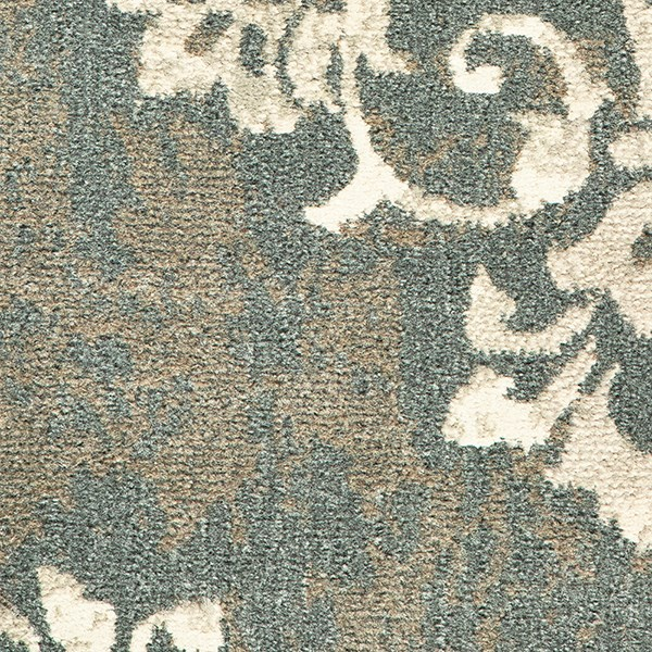 Charcoal (3003-40477) Traditional / Oriental Area Rug