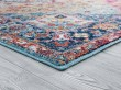 Product Image of Light Blue, Copper (1815-30275) Traditional / Oriental Area Rug