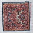 Product Image of Brick (1815-30333) Traditional / Oriental Area Rug