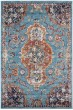 Product Image of Traditional / Oriental Turquoise (1815-30169) Area Rug