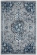 Product Image of Traditional / Oriental Grey (1815-30172) Area Rug