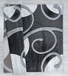 Product Image of Grey (2050-10372) Contemporary / Modern Area Rug