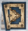 Product Image of Blue (2050-10560) Traditional / Oriental Area Rug