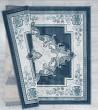 Product Image of Aqua (2050-10563) Traditional / Oriental Area Rug