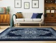 Product Image of Navy (2050-10564) Traditional / Oriental Area Rug