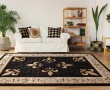 Product Image of Beige (2050-11026) Transitional Area Rug