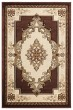 Product Image of Traditional / Oriental Chocolate (2050-10551) Area Rug