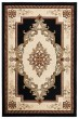 Product Image of Black (2050-10570) Traditional / Oriental Area Rug