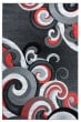Product Image of Children's / Kids Red (2050-11330) Area Rug