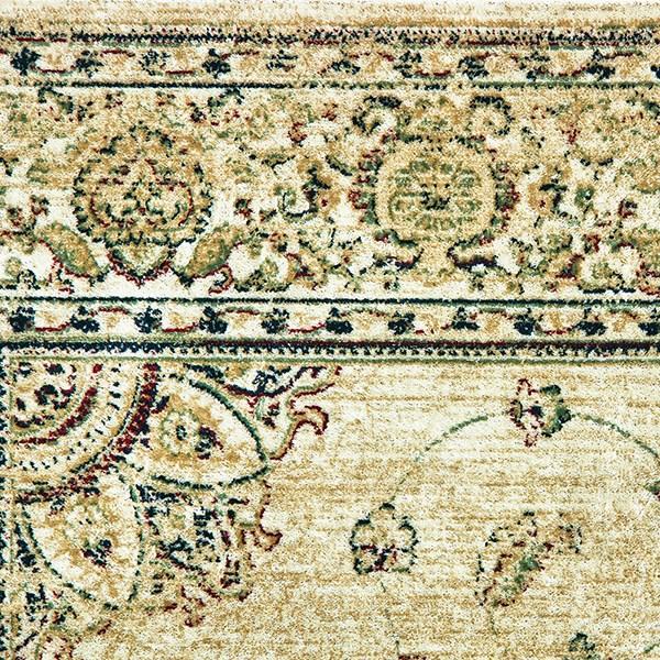 Sand (853-10115) Traditional / Oriental Area Rug