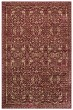 Product Image of Traditional / Oriental Red (853-10330) Area Rug