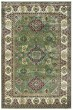 Product Image of Traditional / Oriental Green (853-10745) Area Rug