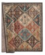 Product Image of Charcoal (3801-30475) Traditional / Oriental Area Rug