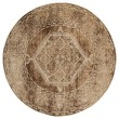 Product Image of Light Brown (3801-30352) Traditional / Oriental Area Rug