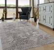 Product Image of Plum (10382) Transitional Area Rug
