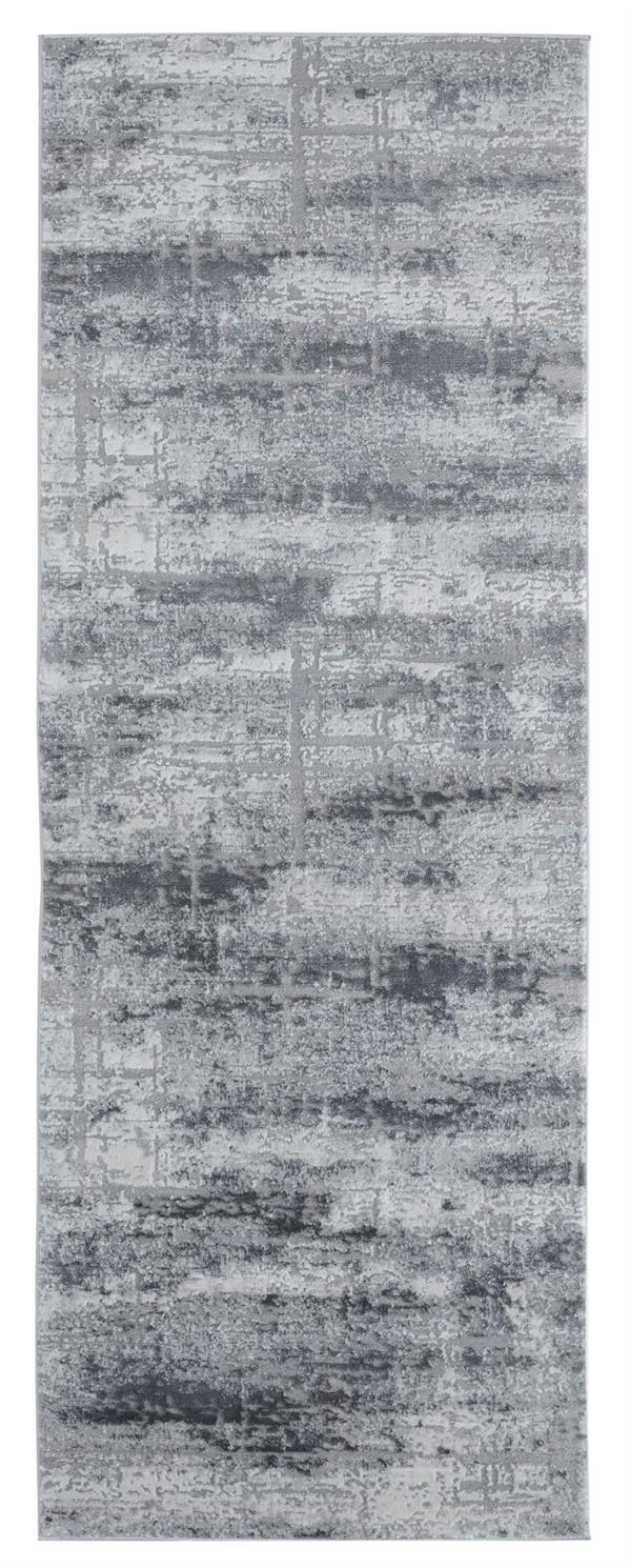 Grey (10172) Contemporary / Modern Area Rug