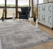 Product Image of Grey (10172) Contemporary / Modern Area Rug