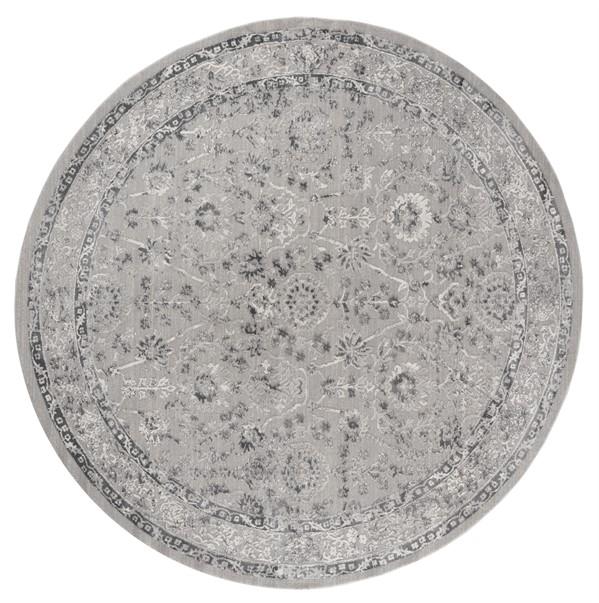 Grey (10272) Transitional Area Rug