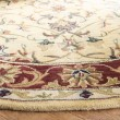 Product Image of Gold, Red (A) Traditional / Oriental Area Rug