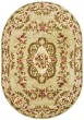 Product Image of Sage, Ivory (A) Traditional / Oriental Area Rug