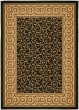 Product Image of Black, Natural (46) Traditional / Oriental Area Rug