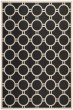 Product Image of Black, Beige (266) Moroccan Area Rug