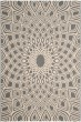 Product Image of Contemporary / Modern Anthracite, Beige (23621) Area Rug