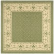 Product Image of Olive, Natural (1E06) Bordered Area Rug