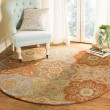 Product Image of Brown (A) Moroccan Area Rug