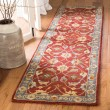 Product Image of Red, Blue (A) Traditional / Oriental Area Rug