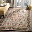 Product Image of Grey, Charcoal (A) Traditional / Oriental Area Rug
