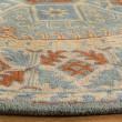 Product Image of Blue, Beige (M) Southwestern / Lodge Area Rug