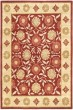 Product Image of Red, Beige (A) Traditional / Oriental Area Rug
