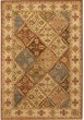 Product Image of Traditional / Oriental Beige, Beige (A) Area Rug