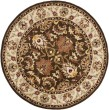 Product Image of Brown, Beige (A) Traditional / Oriental Area Rug