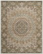 Product Image of Traditional / Oriental Blue, Grey (B) Area Rug