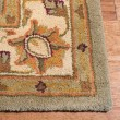 Product Image of Light Green, Beige (A) Traditional / Oriental Area Rug