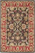 Product Image of Chocolate, Red (A) Traditional / Oriental Area Rug