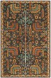 Product Image of Charcoal (A) Traditional / Oriental Area Rug