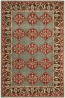 Product Image of Blue, Charcoal (A) Traditional / Oriental Area Rug