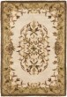 Product Image of Beige, Green (A) Traditional / Oriental Area Rug