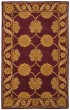 Product Image of Traditional / Oriental Maroon, Ivory (B) Area Rug