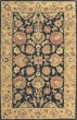Product Image of Traditional / Oriental Charcoal, Gold (E) Area Rug