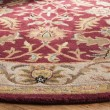 Product Image of Red, Ivory (D) Traditional / Oriental Area Rug