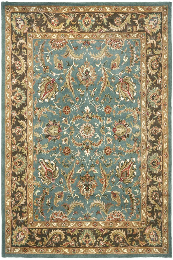 Safavieh Heritage Hg 812 Rugs Rugs Direct
