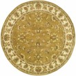 Product Image of Mocha, Ivory (A) Traditional / Oriental Area Rug
