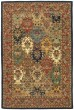 Product Image of Traditional / Oriental Burgundy (A) Area Rug