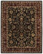 Product Image of Black, Red (A) Traditional / Oriental Area Rug