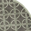 Product Image of Brown, Gold (A) Moroccan Area Rug