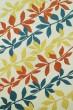 Product Image of Floral / Botanical Beige (B) Area Rug